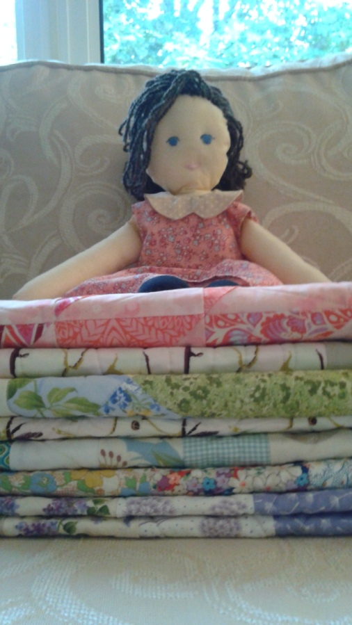 Doll Quilt Collection